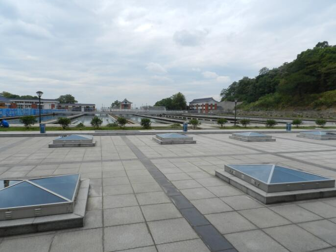 株洲市二水厂提质改造工程