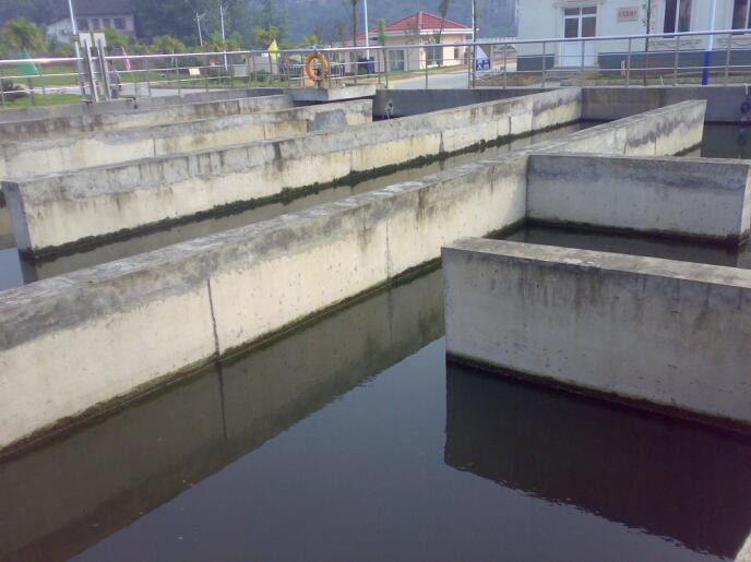 贵州铜仁污水处理厂