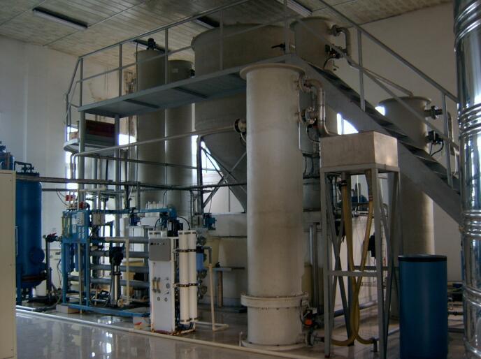 株洲市引用纯净水示范工厂